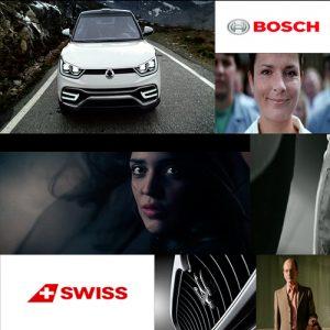Stephan Schelens Commercials